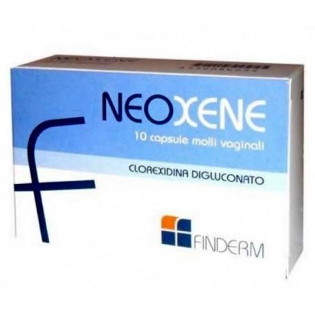 Neoxene Lavanda Vag 5fl 140ml