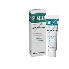 Saugella Gel Attiva 30ml