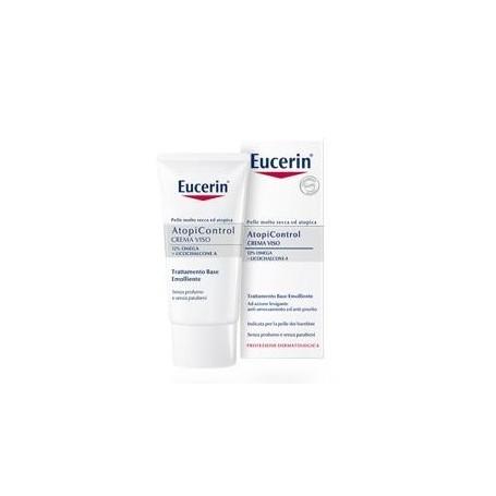 Eucerin Atopicontrol Viso 50ml