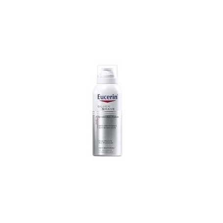Eucerin Men Schiuma Barba150ml