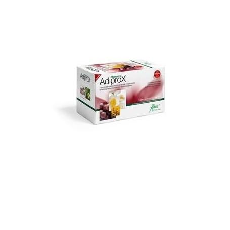Aboca Adiprox Fitomagra Tisana 20 buste