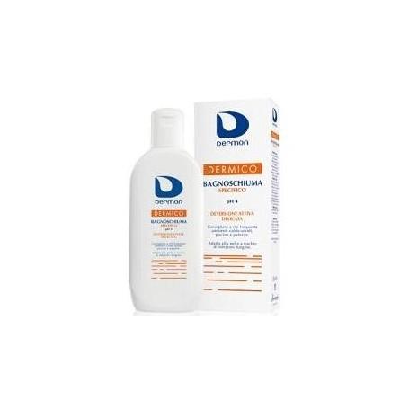 Dermon Dermico Detergente Ph4 250ml