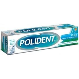 Polident Free 40g Adesivi Protesi Dentiera