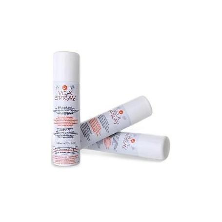 Vea Spray Ecol olio secco 100ml