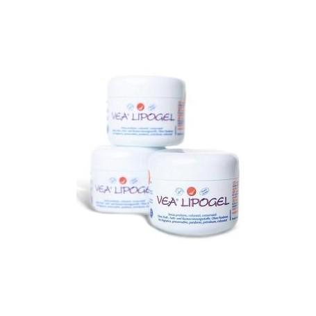 Vea Lipogel Idratante Protettivo 50ml