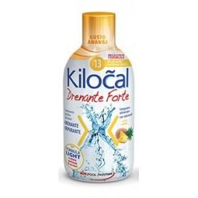 Kilocal Drenante Forte Ananas Depurante
