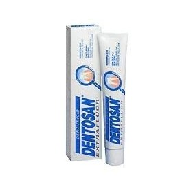 Dentosan Extrafluor Dentifricio 75ml
