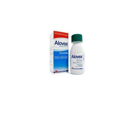 Alovex Protez Attiva Coll120ml