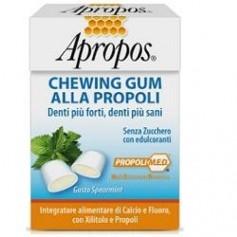 Apropos Chewingum Propoli 25g
