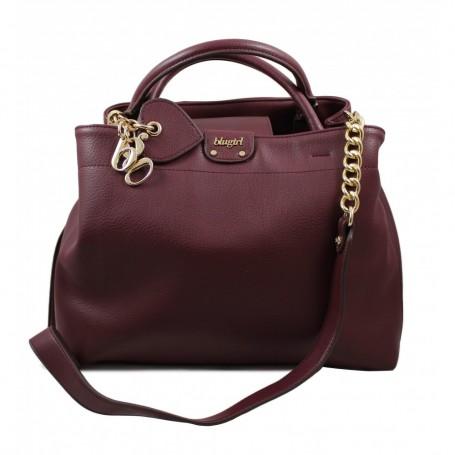 Blugirl Borsa 117001a/640 Bordeaux