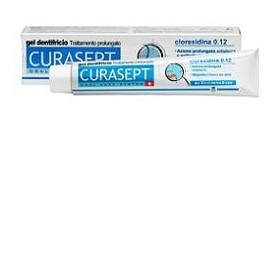 Curasept Ads Dentifricio 0,12