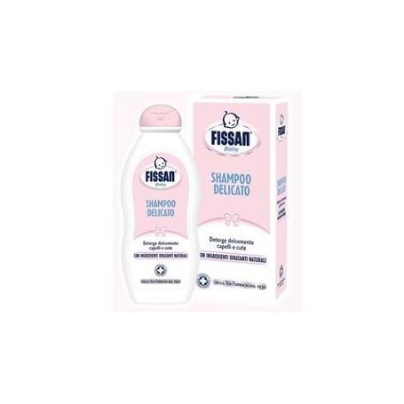 Fissan Baby Shampoo Delicato 200ml