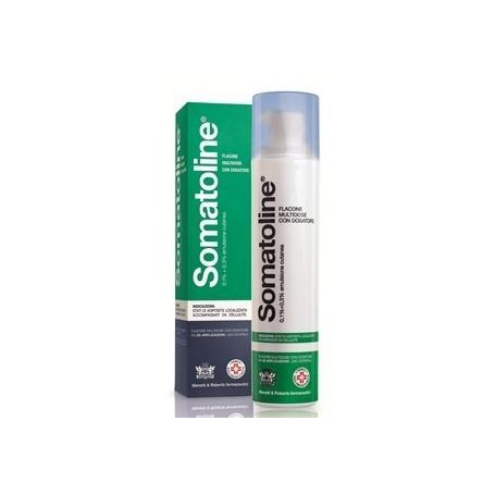 Somatoline Emulsione cutanea cellulite 25 applicazioni