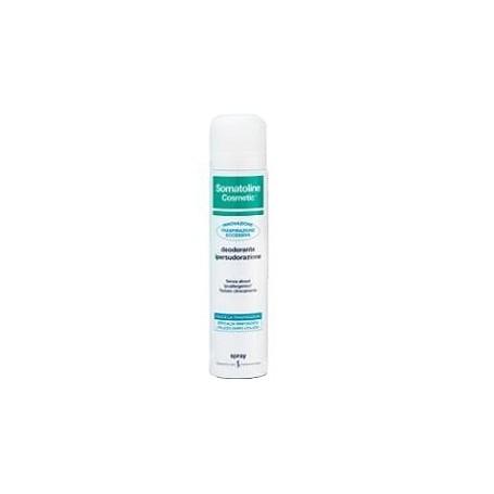 Somatoline Cosmetic Deodorante Ipersudorazione 75ml