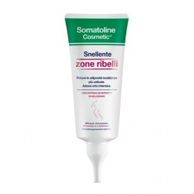 Somatoline Cosmetic Urto Zone Ribelli snellente 100ml