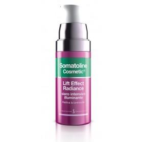 Somatoline Cosmetic Radiance Siero Intensivo Illuminante