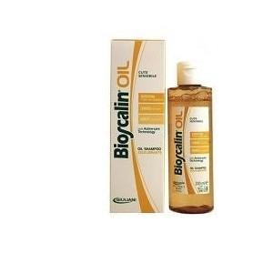 Bioscalin Oil Shampoo Equilibrante per capelli secchi/grassi 200ml