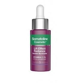 Somatoline Cosmetic Radiance Booster Illuminante