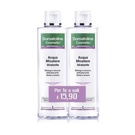 Somatoline C Bipack Acq Micell