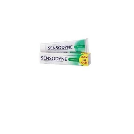 Sensodyne F Previon 100ml