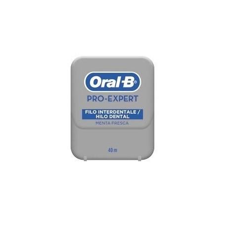 Oralb Proexpert Filo Interdentale 40