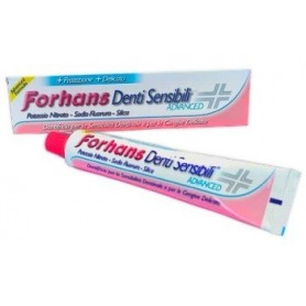 Forhans Sp Dentifricio Denti sensibili Advanced