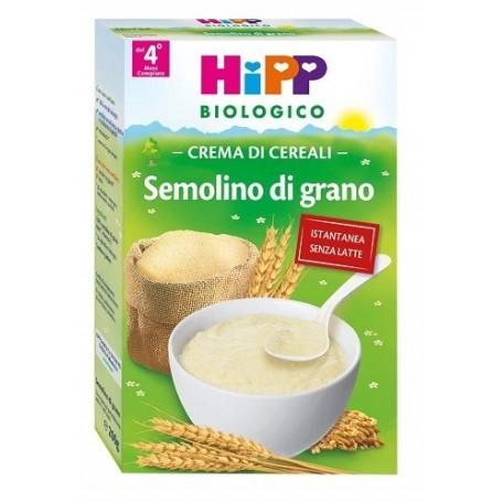 Hipp Bio Semolino Istanteo 200g