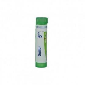 Sulfur 5ch Gr