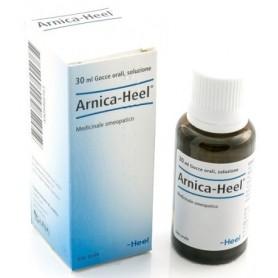 Arnica 30ml Gtt Heel