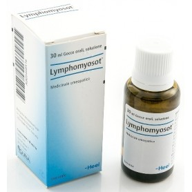 Lymphomyosot 30ml Gtt Heel