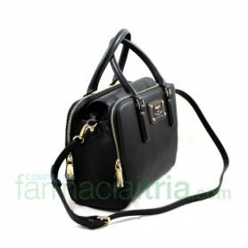Blugirl Bauletto 113003a/810 Black