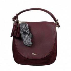 Blugirl Borsa Donna 124001a/640 Bordeaux