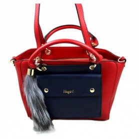 Blugirl Borsa 115001a/872 Red