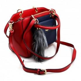 Blugirl Borsa 115002a/872 Red