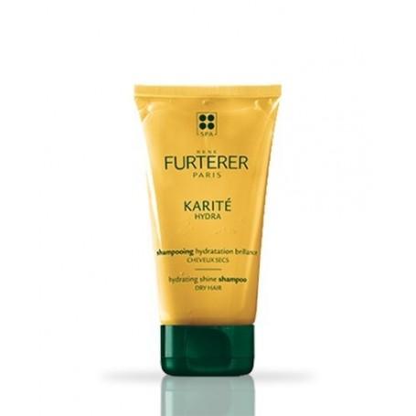 Karite' Hydra Shampoo Idratazione Brillantezza