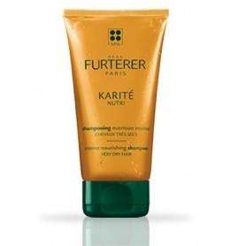 Karite' Nutri Shampoo Nutrizione Intensa