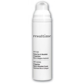 Resultime Crema Collo Decollette Expertises 50ml