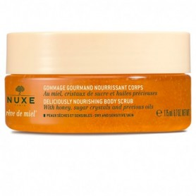 Nuxe Reve De Miel Gommage Gour Scrub corpo nutriente