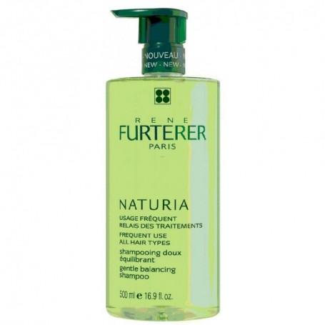 Rene Furterer Naturia Shampoo 500ml