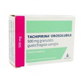 Tachipirina Orosol*12bs 500mg