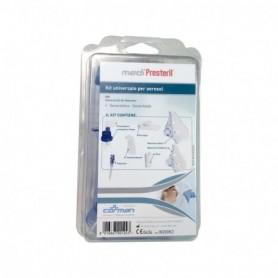 Medipresteril Kit Nebul Universale