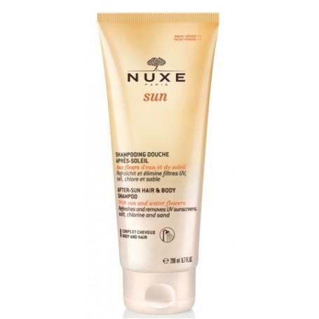 Nuxe Sun Shampoo Doccia Doposole 200ml