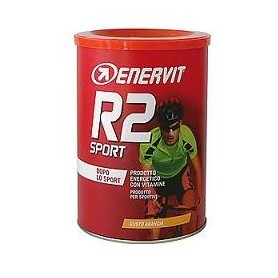 Enervit R2 Sport Arancia 400g post workout