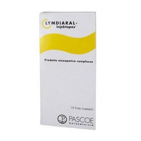 Lymdiaral 10fiale Iniettabili Pascoe