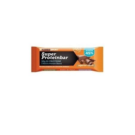 Superproteinbar Superior Choco70g