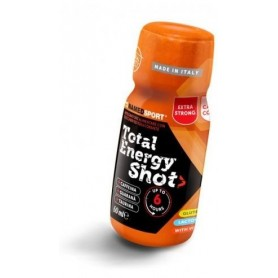 Named Total Energy Shot Orange 60ml - energia immediata