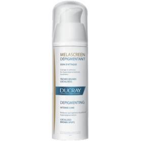 Melascreen Depigmentante 30ml Ducray antimacchie iperpigmentazioni