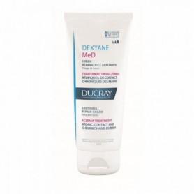 Dexyane Med Crema 100ml Ducray Pelle Secca Atopica con Prurito