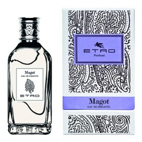 Etro Profumi Eau De Toilette Margot 100ml 60309