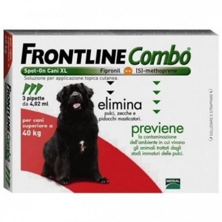Frontline Combo Sp.c 3pip 4,02 Merial